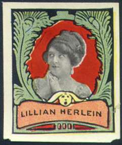 Lillian Herlein