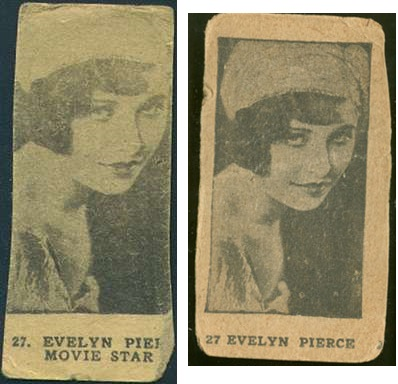 W511 Strip Cards