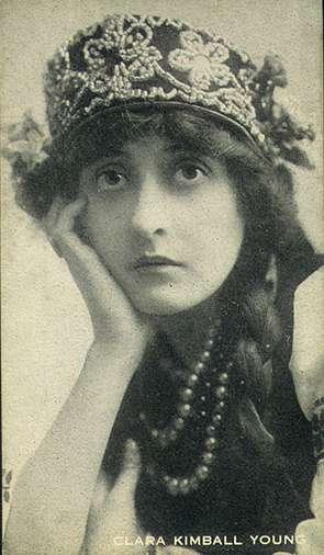 Crane Wilbur Clara Kimball Young
