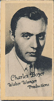 Charles boyer walter wanger productions no inc